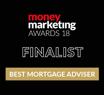 Money Marketing award 2018 - Finalist